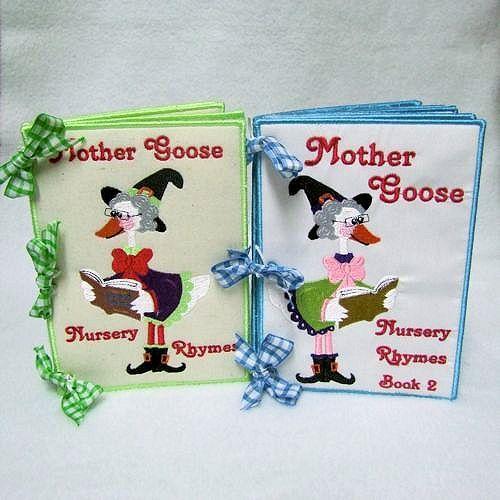 Nursery Rhymes Book 2