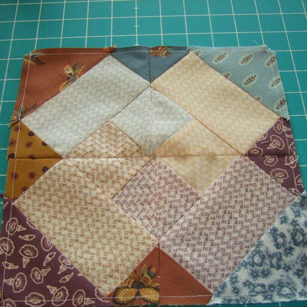 In The Hoop Quilt Blocks 1