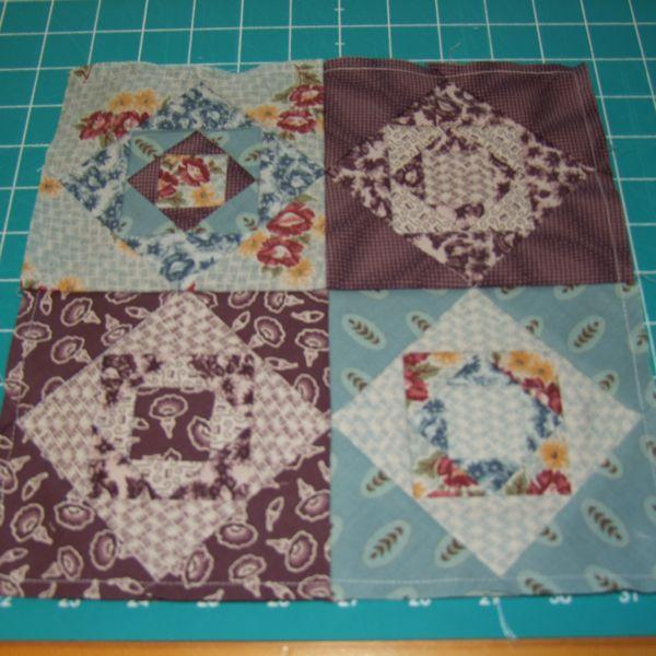In The Hoop Quilt Blocks 2