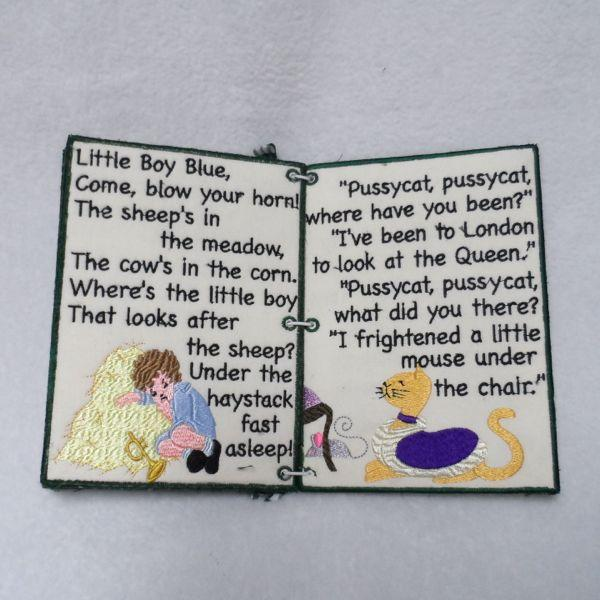 Nursery Rhymes Book 3