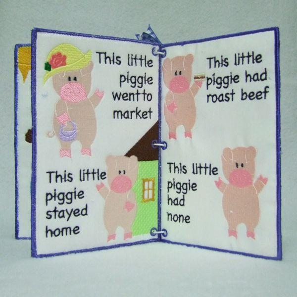 Nursery Rhymes Book 4