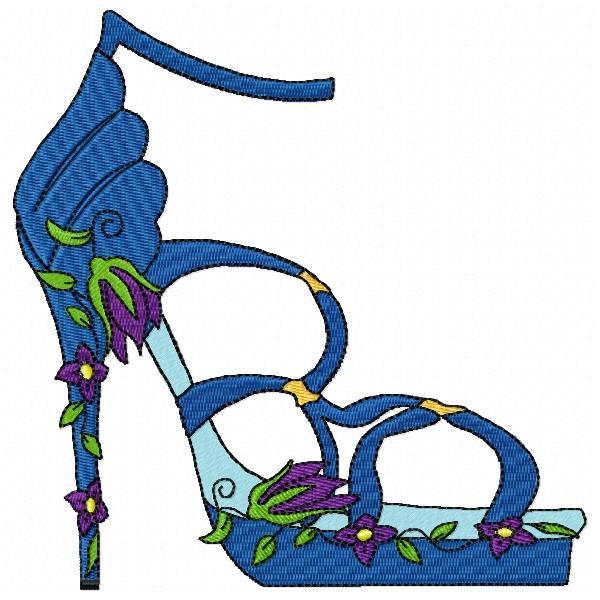 High Heels 11