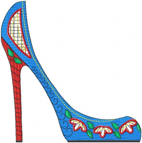High Heels 12