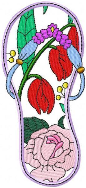 Flip Flops 4 4 sizes