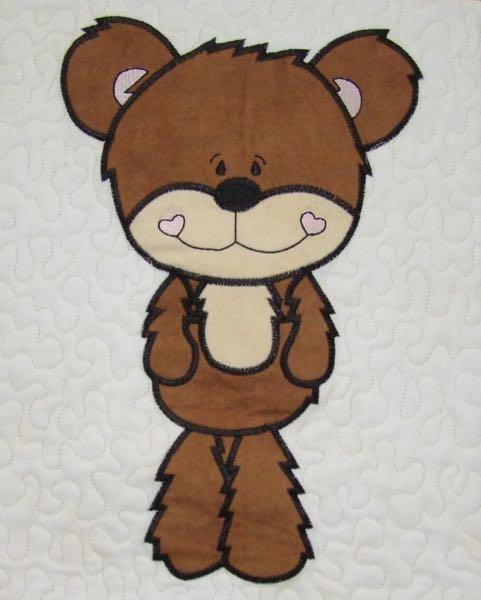 Eddie Bears