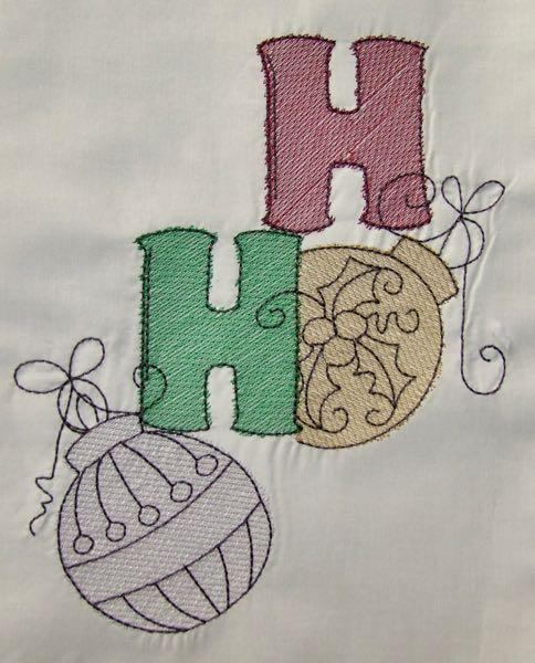 HoHo Designs w/ Wall Hanging Project