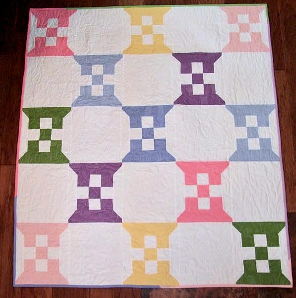 Sewing Quilt Designs
