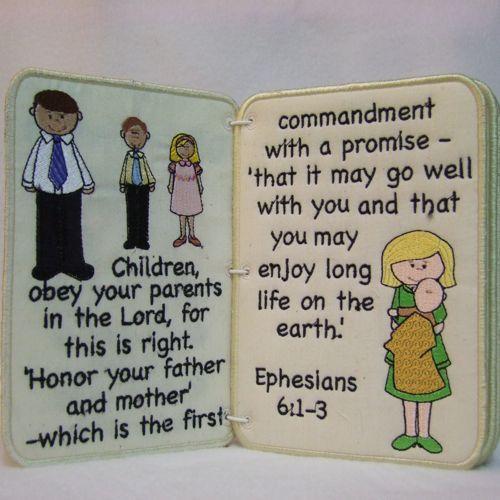 Bible Verses Book