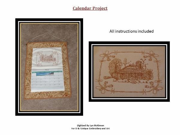 Callendar Project