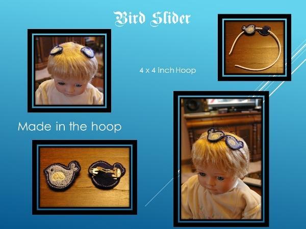 ITH Bird Slider