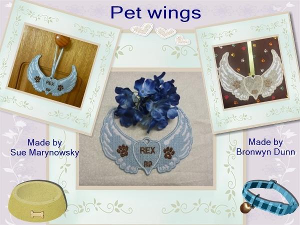 FSL Pet Wings