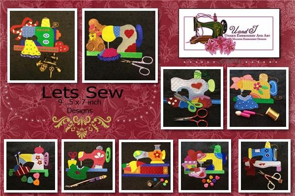Lets Sew