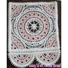 FSL Decorative Crochet